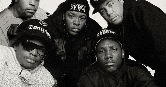 Book Review: Readers get vivid look at N.W.A. in new book